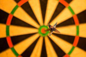 Come creare un obiettivo di lavoro e avere più probabilità di successo