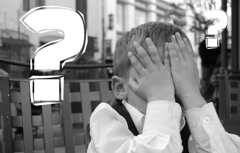 5 errori da non fare quando cerchi un lavoro