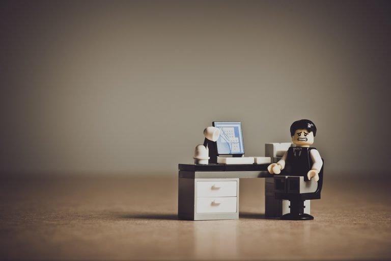 Come eccellere da dipendente (e i lavori più brutti al mondo)