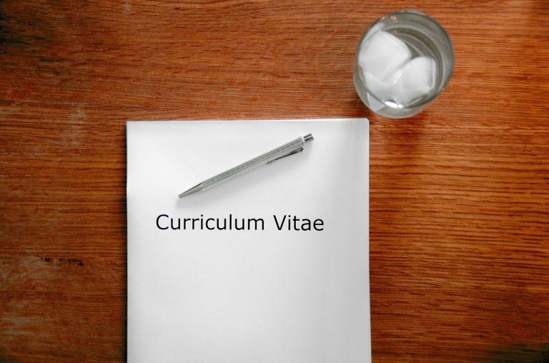 Come scrivere un Curriculum (e avere più possibilità di fare un colloquio).