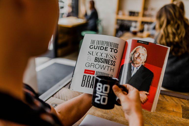 7 tools per il tuo Personal Branding (e come costruire il tuo successo professionale).