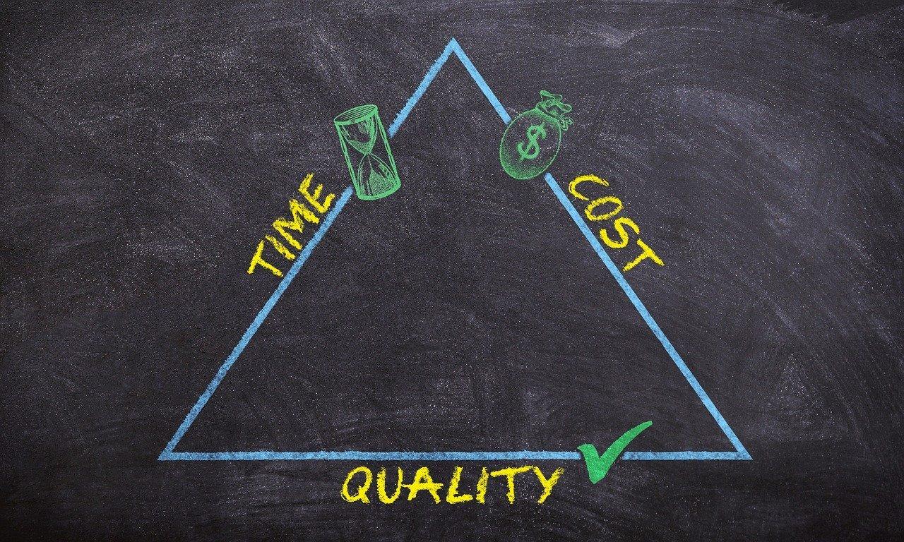 Efficacia ed efficienza: definizioni e come usarle correttamente.