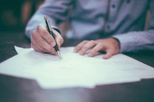 Come scrivere una Lettera di Presentazione CV efficace.
